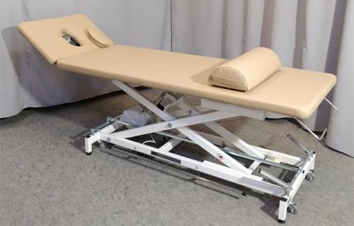 Массажный стол с электроприводом на х-раме norma ― mХ