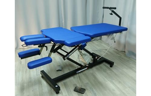 Массажный стол для всех видов массажа шириной 60см treat napra