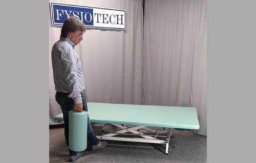 Широкий стол для массажа (Стол Войта) с электроприводом
