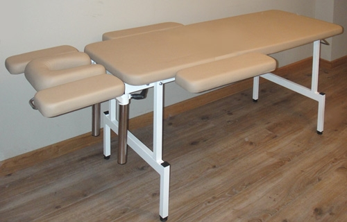 Массажный стол standard fix
