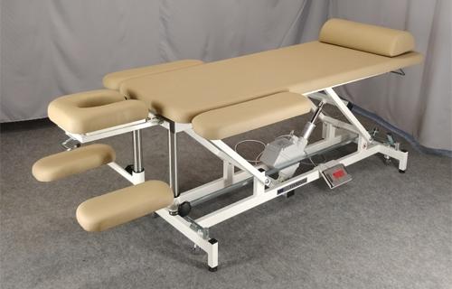 Массажный стол с электроприводом standard ― m