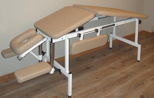 Массажный стол professional fix